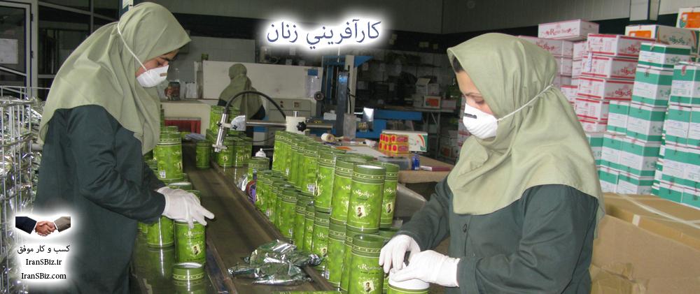 👈 کارآفرینی زنان
